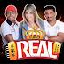 CD NOVO:FORRÓ REAL - PROMOCIONAL DE MAIO/JUNHO - 2013