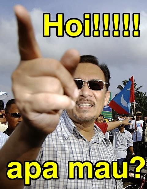 Pembangkang Rakus Lingkupkan Aset Selangor