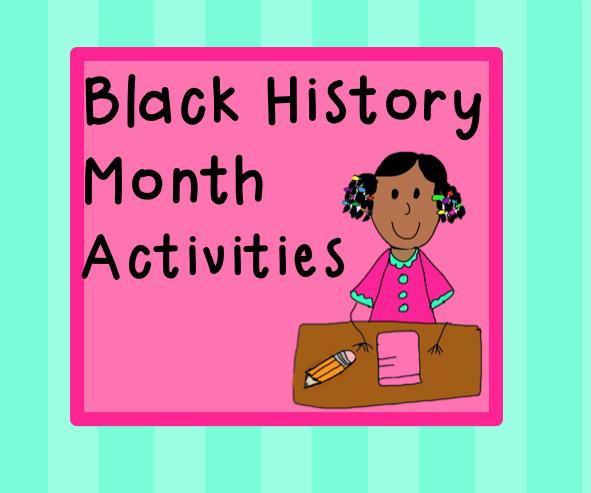 black history preschool activities kindergarten worksheets for black history month the 344