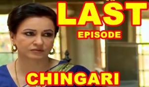 Chingari last Episode 22