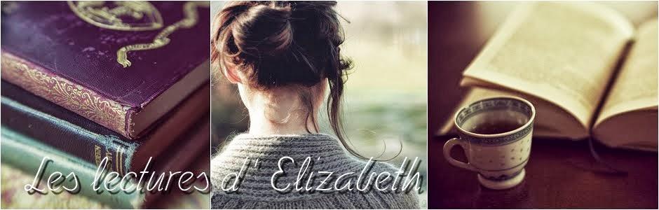 Les lectures d'Elizabeth