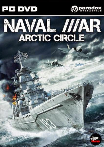 Naval War Arctic Circe Game