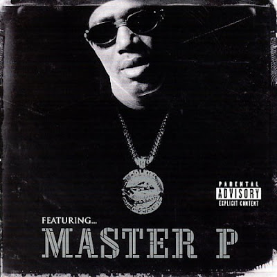 Master P – Featuring…Master P (CD) (2007) (FLAC + 320 kbps)