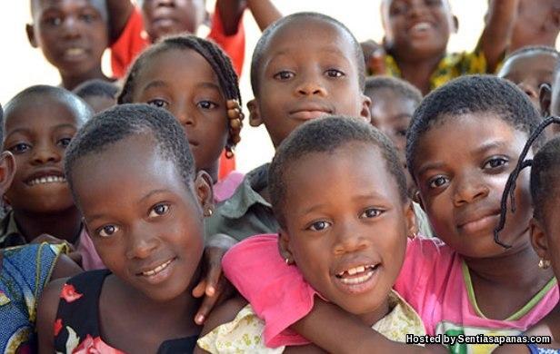 Togo childs