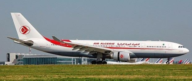 Amiti s alg riennes montpellier m diterran e m tropole for Air algerie reservation vol interieur