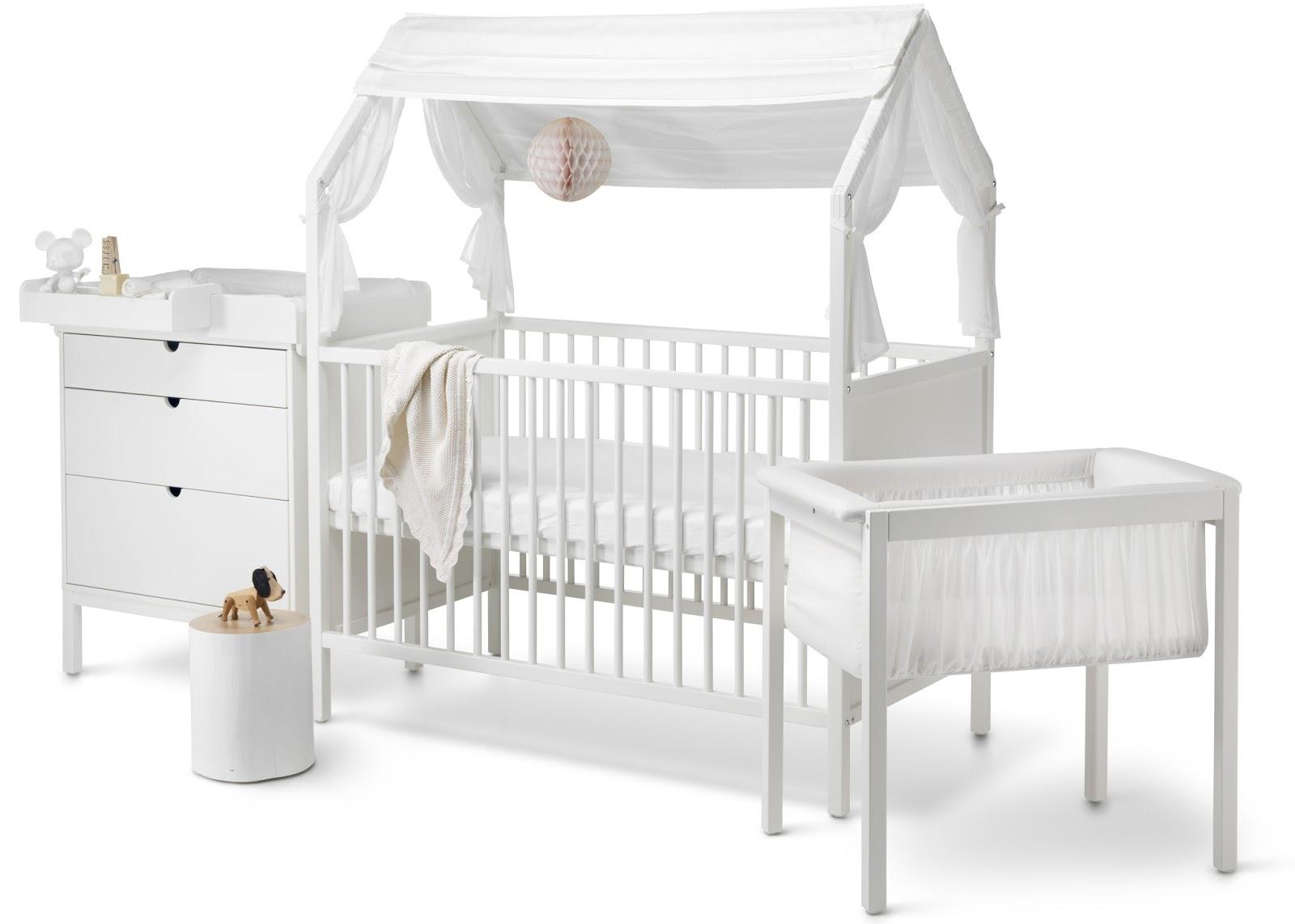 stokke modern nursery