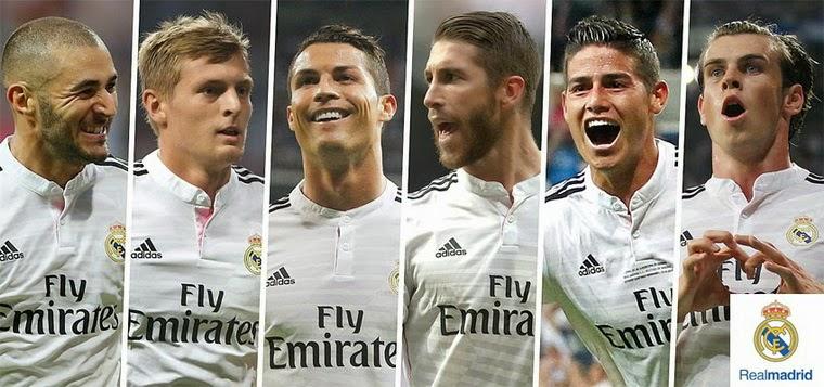 FIFA dejaría dos mercados de pases sin fichar al Real Madrid