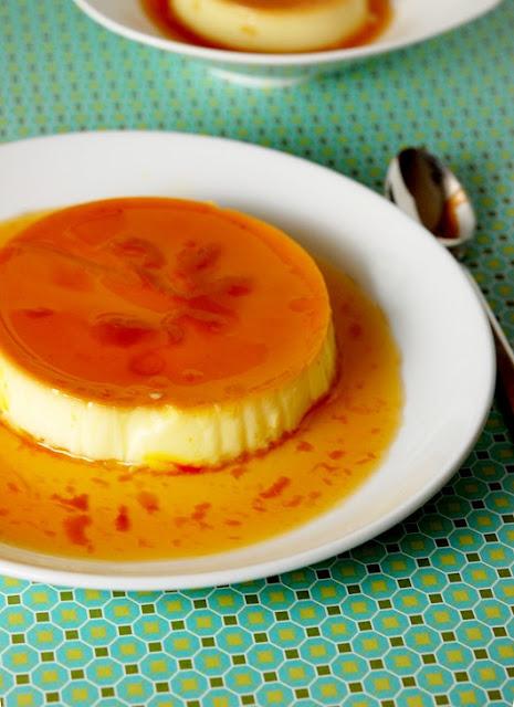 Creme Caramel - Ricetta Originale