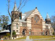 Princeton University. Princeton, NJ