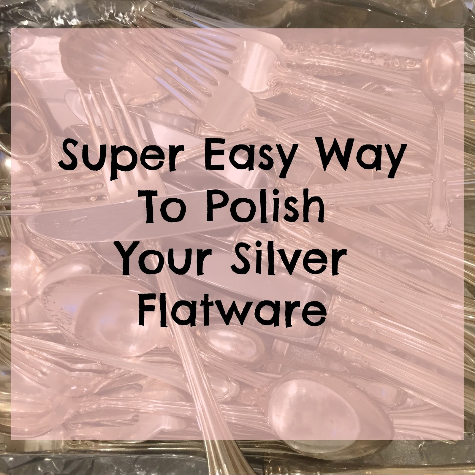 Classic Casual Home Super Easy Way To Polish Your