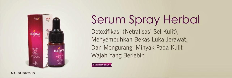 Berfungsi sebagai detoxifikasi (Netralisasi sel kulit), menyembuhkan bekas luka jerawat dan mengurangi minyak pada kulit wajah yang berlebih.