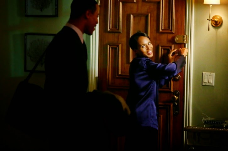 POLL : Favorite Scene from Scandal - First Lady Sings the Blues