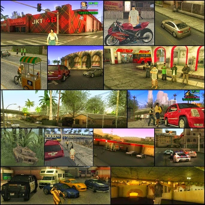 Gta Extreme Download