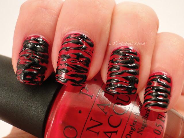 Sugar Spun Manicure