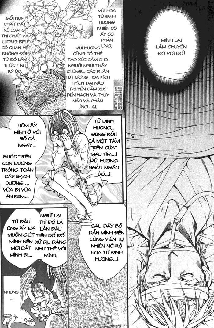 0 no Soukoushi Chapter 3 [End] page 31 Congtruyen24h