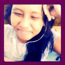 innocent girl ( ‿ )