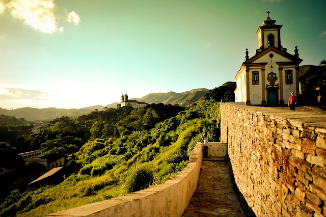 Lindas Fotos de Ouro Preto, MG