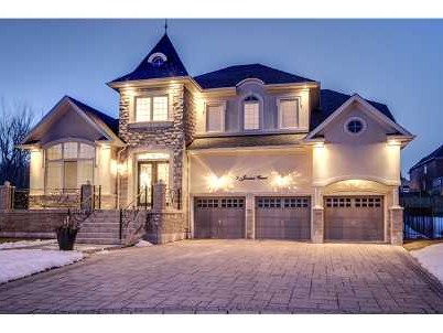Greater Toronto Area Real Estate News
