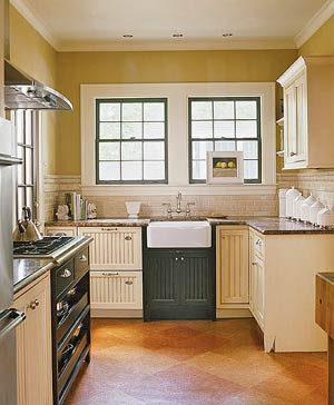 Kitchen Redo Ideas on Small Kitchen1