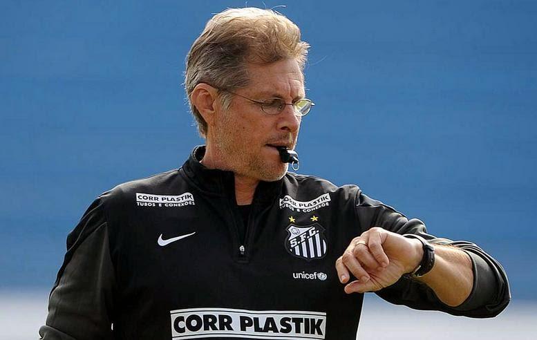 Acabaram as desculpas para Oswaldo de Oliveira