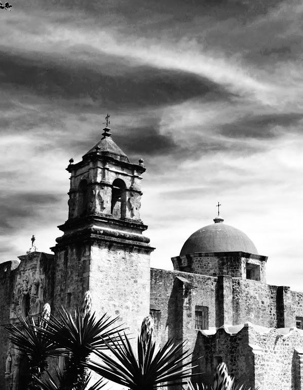 Mission San Jose - San Antonio Texas