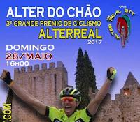 ALTER DO CHÃO: 3º GRANDE PRÉMIO DE CICLISMO
