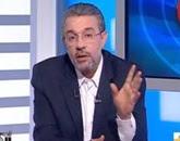 برنامج تلت التلاتة - مع عمرو خفاجى-- حلقة الجمعه 17-4-2015