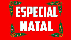 ESPECIAL NATAL!!!