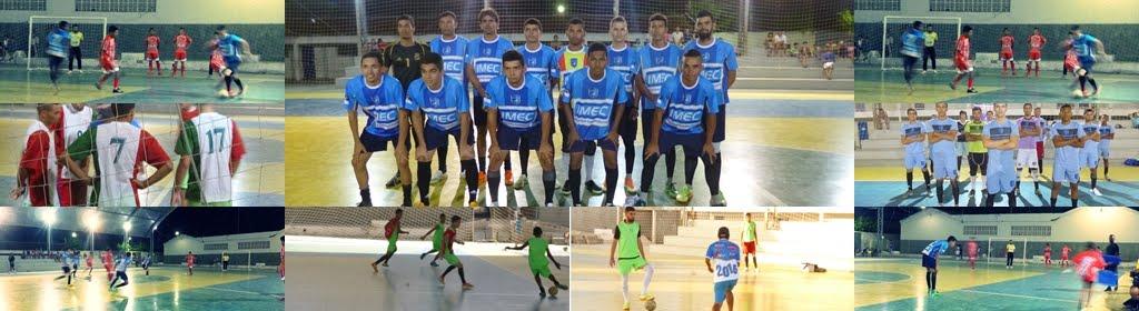 Associação Custódia Futsal