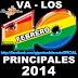3084.- Los 40 Principales Febrero [2014]