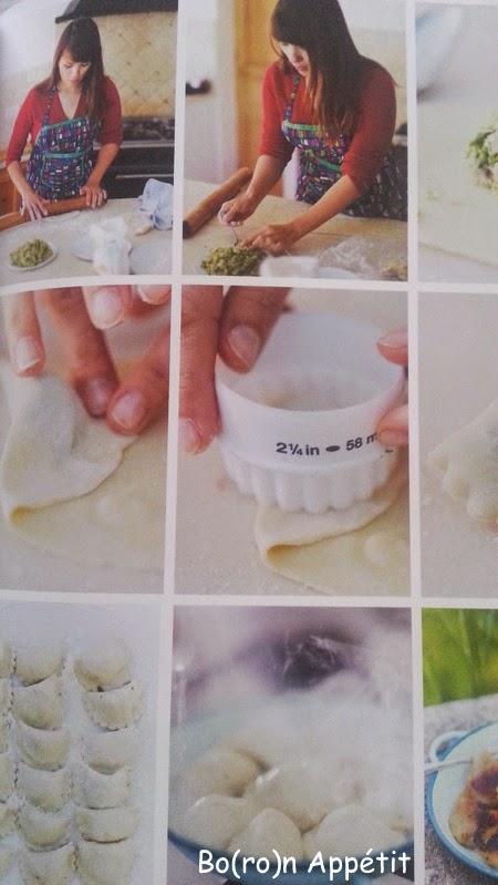"""Recenzja książki Rachel Khoo """"Moja mała francuska kuchnia"""""""
