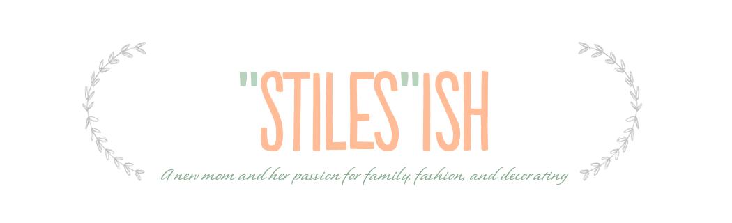 """Stiles""ish"
