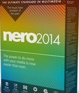 Nero Burning ROM 2014 v15.0.02700 Free Download For PC