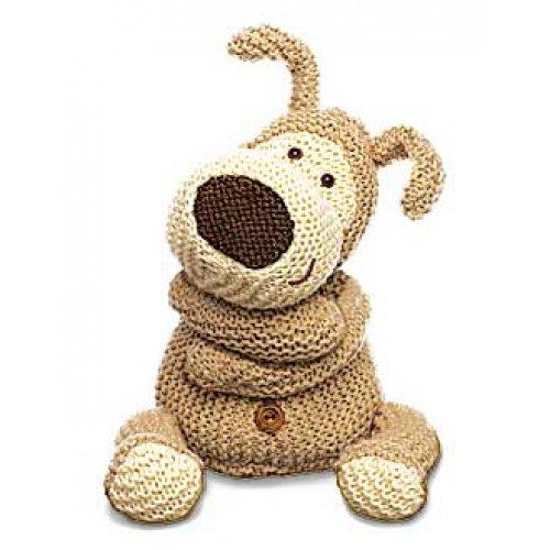 Буффи, собачка из мягкой