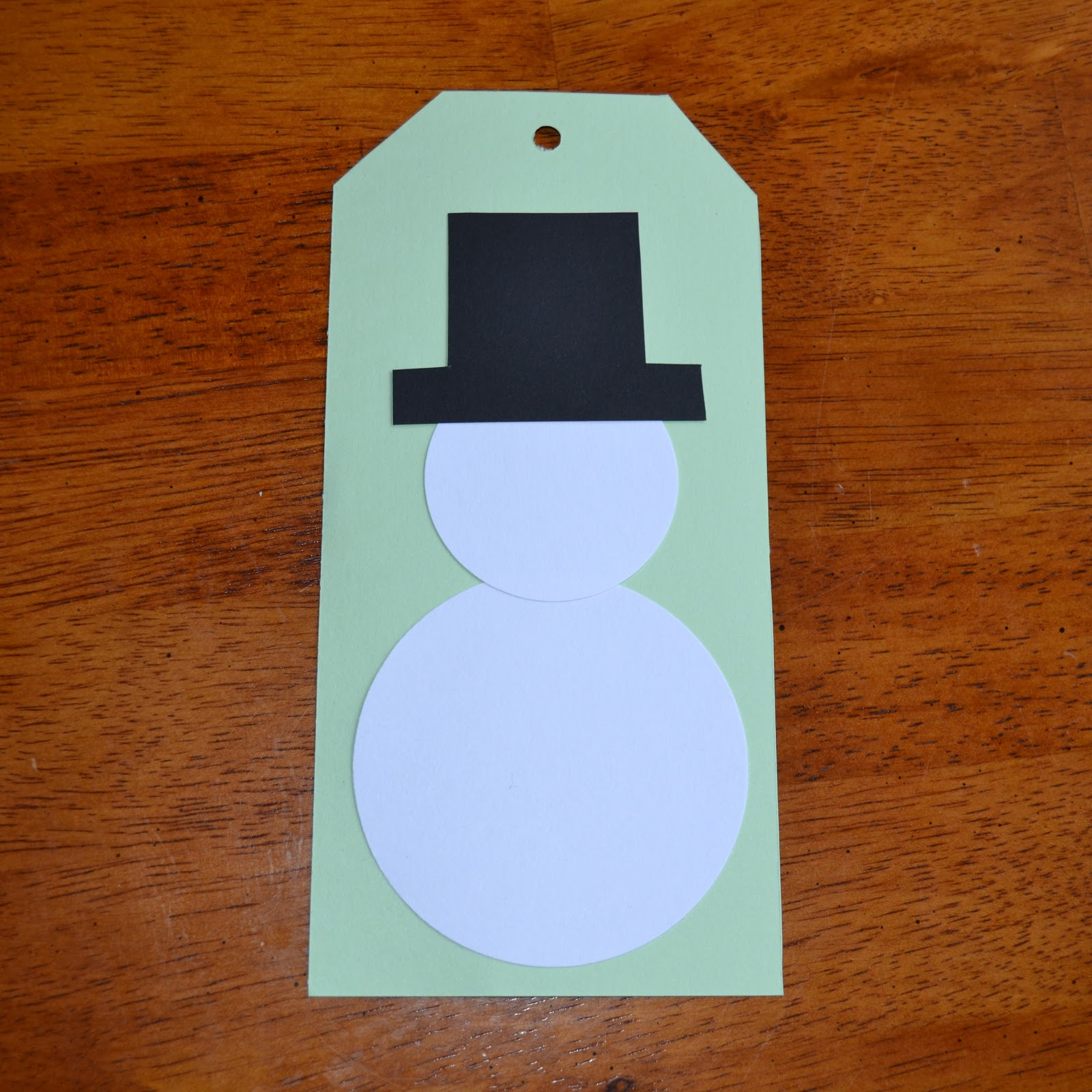 Snowman Hat Printable Template Images & Pictures - Becuo
