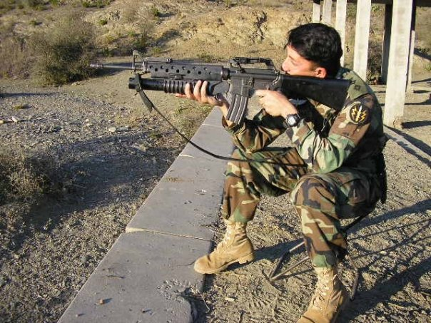 Here Is Collection Of Pakistan Army SSG Commandos Wallpapers