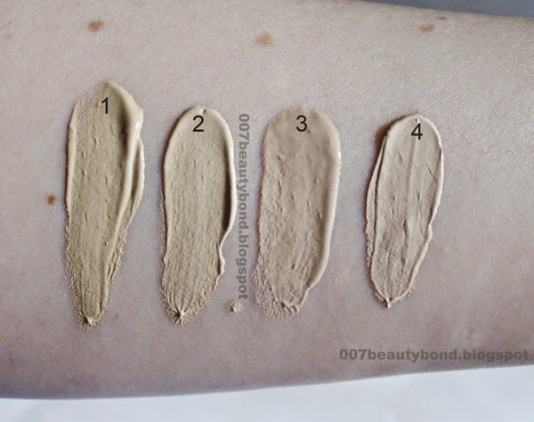 bb creams fair skin swatches Skin79 SUPER+ BEBLESH BALM TRIPLE FUNCTIONS SPF50 Vital Orange Sleek Be Beautiful Blemish Balm Fair Missha M Signature Real Complete BB Cream 13 light milk beige Skin79 SILKY GREEN SUPER PLUS BEBLESH BALM