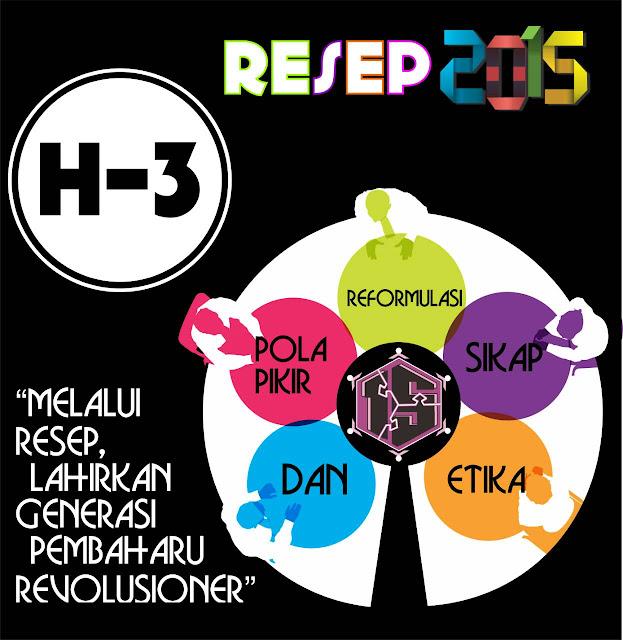 H-3 RESEP 2015