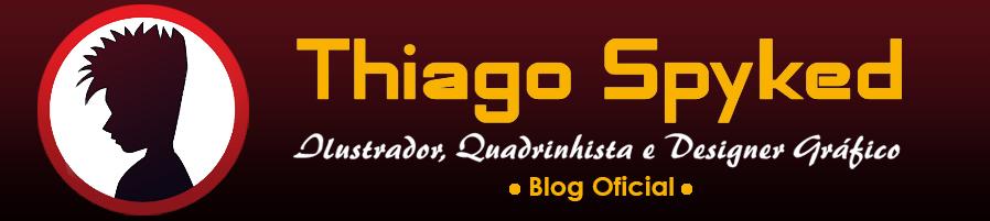 Thiago Spyked - Arts & design
