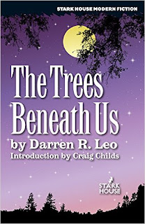 http://www.amazon.com/Trees-Beneath-Us-Darren-Leo/dp/1933586737/ref=sr_1_1?ie=UTF8&qid=1436633448&sr=8-1&keywords=the+trees+beneath+us