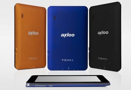 Harga tablet Axioo Indonesia