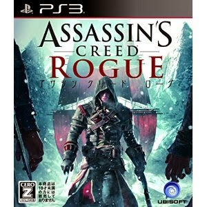 [PS3] Assassin's Creed: Rogue [アサシンクリード ローグ] (JPN) ISO Download
