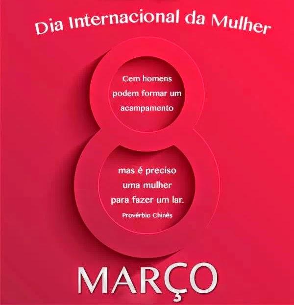Feliz dia Internacional da Mulher,Mulheres,Dia especial,Felicidade