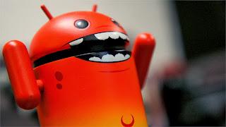 Inilah Ciri-Ciri Android Terkena Serangan Malware