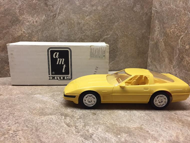 Corvette ~