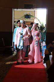 Majlis Resepsi: 10 Mac 2012