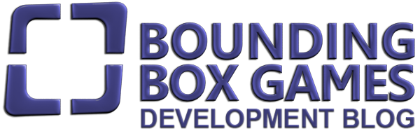 Bounding Box Games Dev Blog