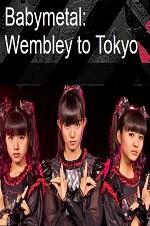 Watch BabyMetal: Wembley to Tokyo Online Free 2016 Putlocker