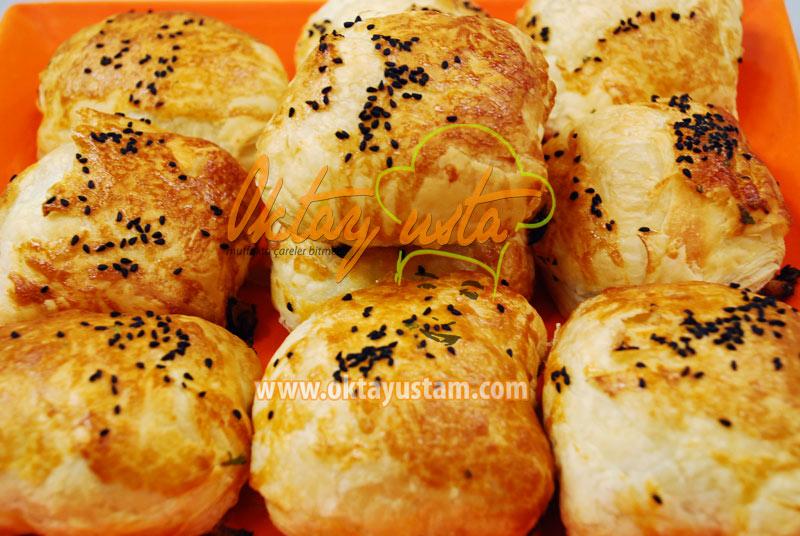 Talaş Böreği Tarifi Videolu Anlatım Börek Tarifleri