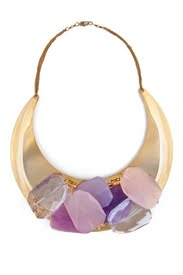Fashion - Susan Hanover, Sorbet Necklace